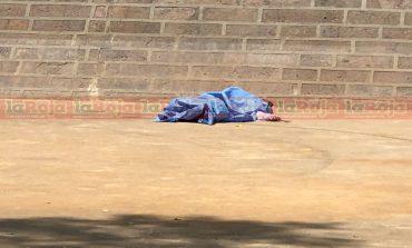 Hombre se suicida en Presa San José