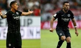 Eintranch borra a Salcedo y Fabián para la Europa League