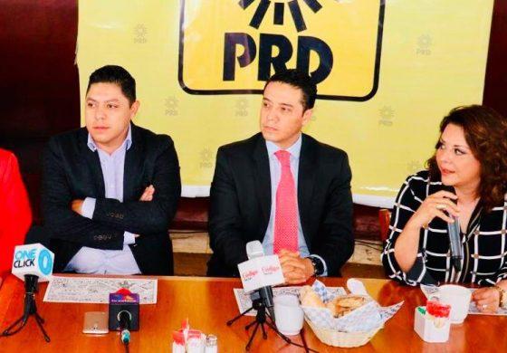 Pide Ricardo Gallardo Cardona retirar su nombre de avenida en Soledad