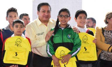 Programas sociales en Soledad se van a ampliar: Gilberto Hernández Villafuerte