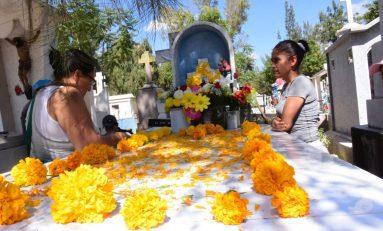 Coordinarán esfuerzos en plan operativo por Día de Muertos en Soledad