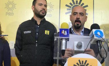 Gobierno de Ricardo Gallardo cubrió el 80% de deuda del INFONAVIT de Victoria y Mario: PRD