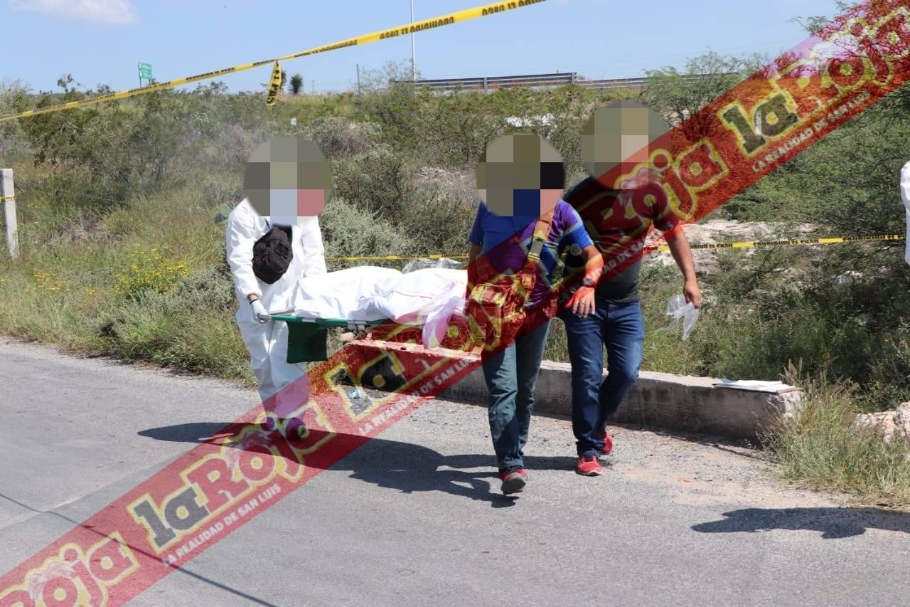 """¡Torturada y quemada! Localizan cuerpo de mujer en """"El Panalillo"""""""