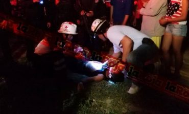 Balacera deja otro muerto en Matehuala