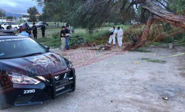 Hombre asesinado por viejas rencillas en pulquería de Soledad