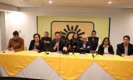 PRD Municipal exige al alcalde Nava aclare parentesco del tesorero y oficial mayor