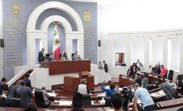 Diputados locales se ajustarán a recortes presupuestales de Gobierno Federal
