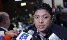 PRD da un voto de confianza a la Guardia Nacional de AMLO : Ricardo Gallardo Cardona