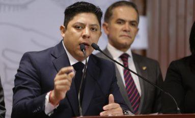 AMLO y MORENA olvidaron pronto sus promesas: Diputado Ricardo Gallardo