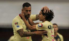 América defiende subliderato y saca el empate ante Santos