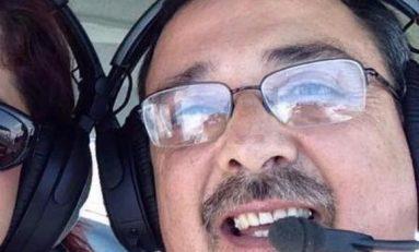 Se desploma avioneta con ex alcalde de Rioverde abordo