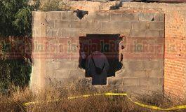 Cadáver en avanzado estado de putrefacción es localizado en la entrada a Peñasco