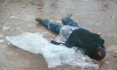 A navajazos le quitaron la vida en pleito de borrachos