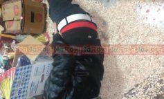 En asalto ocurrido en Santo Tomás, maleante resulta herido