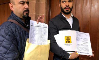 Con 50 mil firmas de apoyo, diputados del PRD votarán en contra del aumento al agua