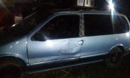 Presuntos asaltantes de gasolineras fueron copados, el saldo es de un muerto, un lesionado y dos detenidos