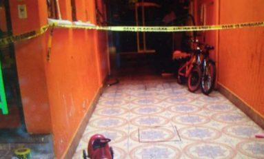 Niño de 4 años muere apuñalado por su medio hermano en la Benito Juárez