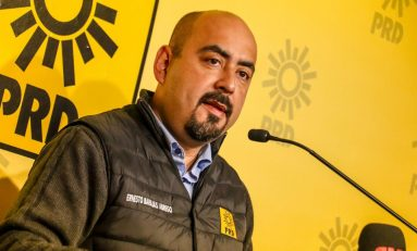 Congreso da otro revés a Nava al rechazar cobro de 2% en Servicios Municipales: PRD