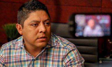 Pide Ricardo Gallardo tipificar gravedad de delitos que ameriten prisión preventiva oficiosa