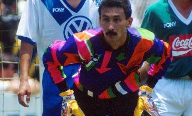 Fallece el legendario portero mexicano Pablo Larios Iwasaki