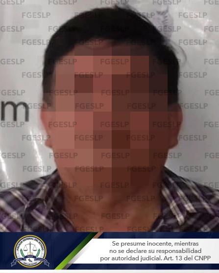 Ex alcalde de Tanlajás es detenido por probable peculado