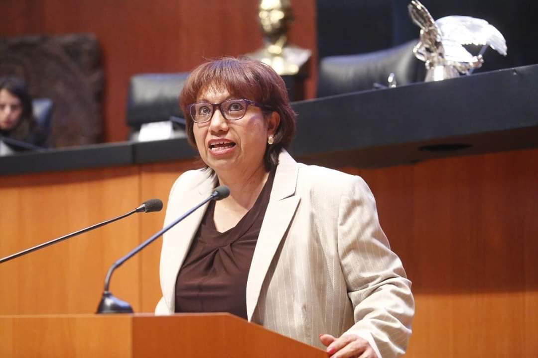 """""""Un crimen"""", el desmantelamiento de las purificadoras: Senadora"""