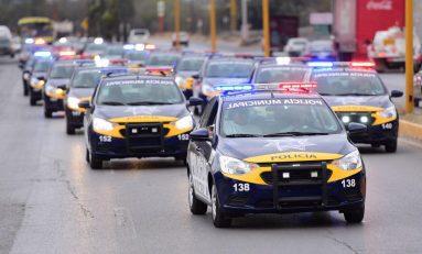 Alistan nuevo modelo policial en Soledad, la UASLP colaborará con expertos en criminología