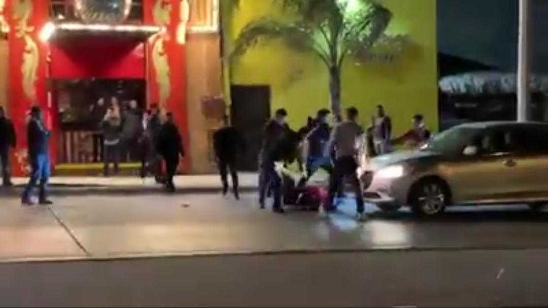 """CIRCO, MAROMA Y TEATRO EN EL NUEVO ANTRO """"EL CIRCO"""""""