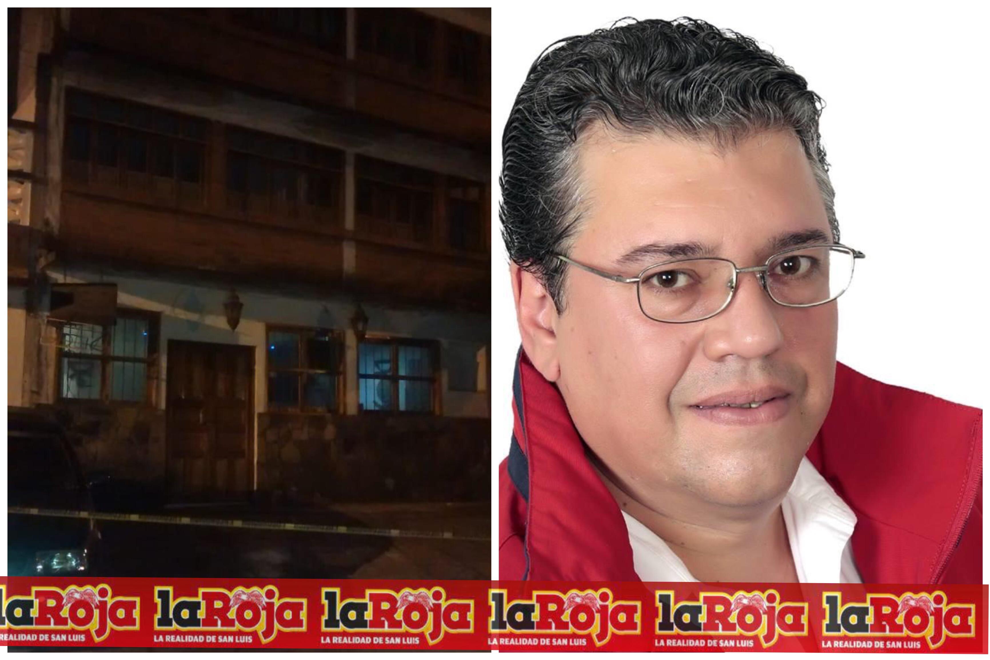 Atacan a balazos a ex alcalde de Xilitla