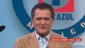 """""""Déjense de mam..."""" dice Carlos Hermosillo a jugadores del Cruz Azul"""