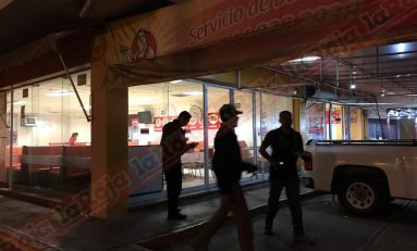 "Flamazo en taquería ""Don Juanito"" de Dalias deja como saldo 3 heridos"