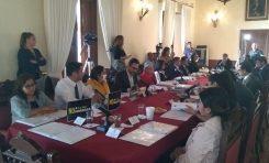 El alcalde Xavier Nava atropella la libertad de expresión de los regidores: Ernesto Barajas