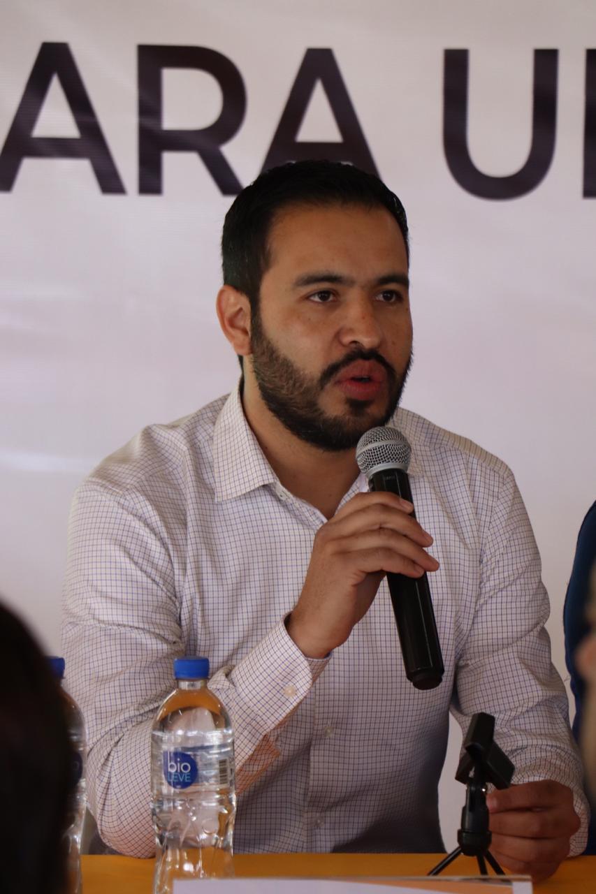 Dirigente del PRD condena las agresiones contra ex militantes