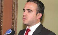 """Rodrigo Portilla, funcionario """"Fifí"""", sin conciencia social"""