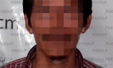 Dictan prisión preventiva a hombre acusado de violar a una niña en Ciudad Valles