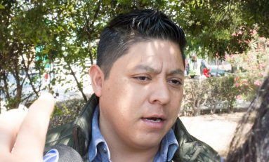 """""""Ya hay recursos para obras en la Capital, Soledad, Valles y el Altiplano"""": Gallardo Cardona"""