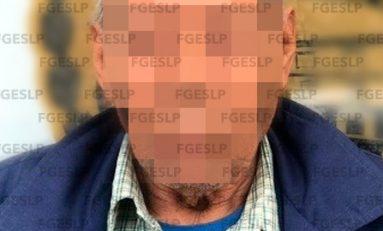 Dictan prisión preventiva a octogenario acusado de violar a su nieta