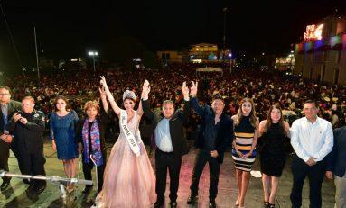 Soledad sabe a fiesta, se inaugura la FENAE 2019