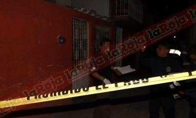 Hombre fallece tras incendiarse un inmueble en Hogares Obreros