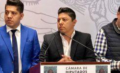 Eliminación de cuotas escolares, lucha de diputados independientes en Reforma Educativa.- Ricardo Gallardo Cardona