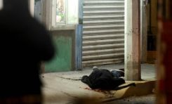 Rafaguean a jóvenes en Tláhuac, mueren 2 y lesionan a 3
