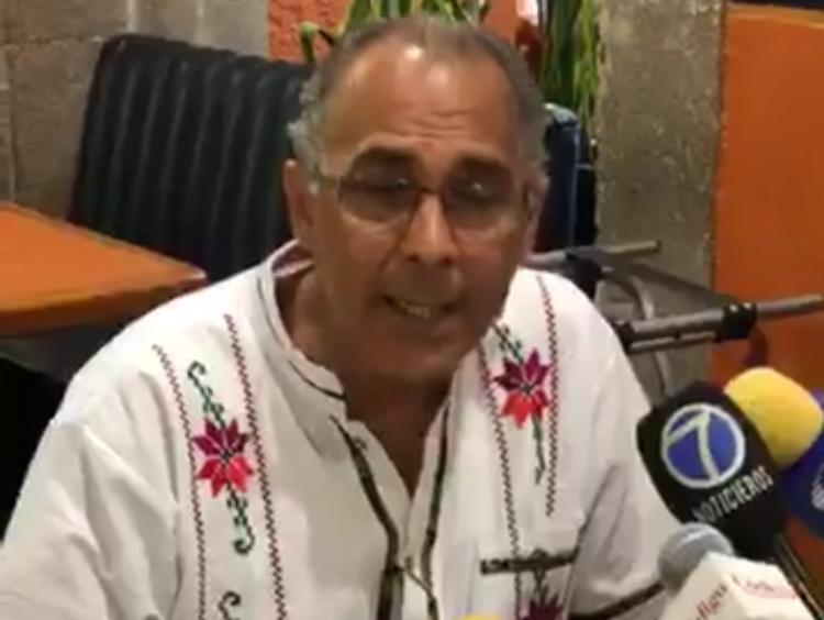 Asesinato de muralista, por negligencia de Carreras: Ricardo del Sol