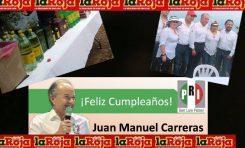 Y mientras Carreras festejaba su cumple... SE DAN EN SLP NUEVE EJECUCIONES