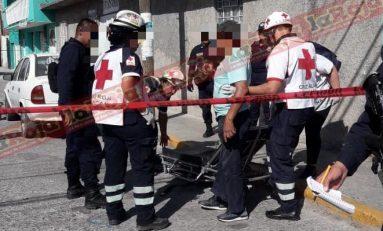 Sujetos atacan a balazos a un hombre en la Colonia Las Pilitas