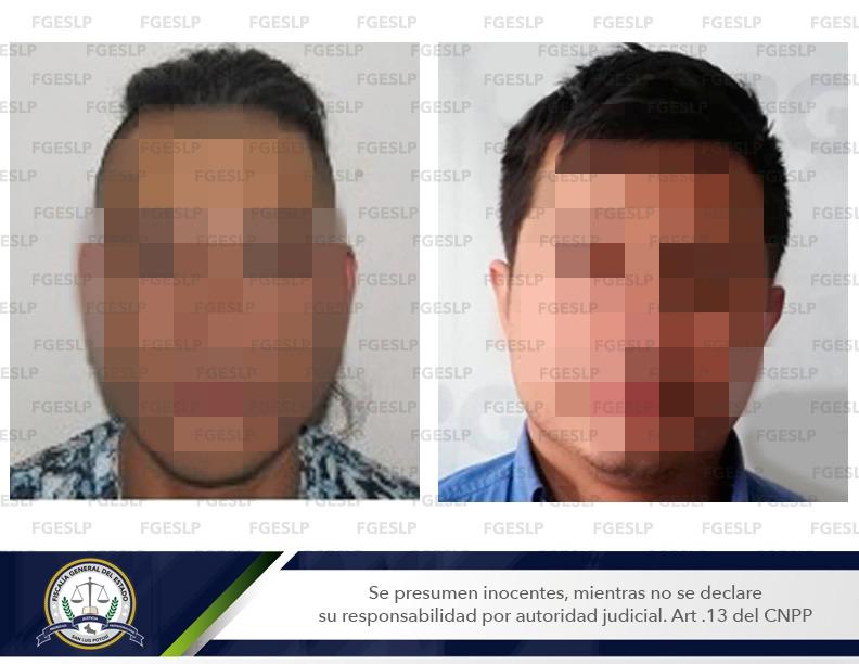 Caen presuntos homicidas de muralista y su familia en Ciudad Valles