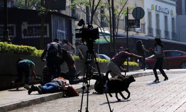 Asesinan a líder de la CTM durante balacera en Cuernavaca