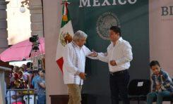 Gallardo Cardona se suma al mensaje de unidad del Presidente