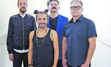 Roban y secuestran a equipo de Café Tacvba en Puebla