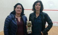 Indignación en el mundo del deporte, premian a jugadoras de squash en España con juguete sexuales y crema para depilar