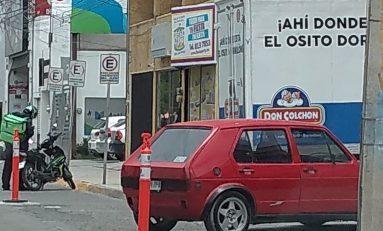 Ciclovía de Himno Nacional ¿Proyecto fallido?